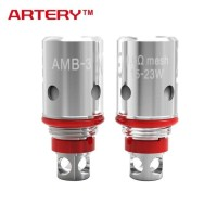 Coil ARTERY PAL II PAL 2 Replacement Coil