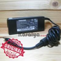 ORI Adaptor Charger Laptop Toshiba Satellite C640 C800 M300 C660 L500