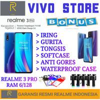 REALME 3 PRO RAM 6/128 GARANSI RESMI REALME INDONESIA