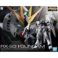 1/144 RG Nu Gundam RX-93 v Bandai