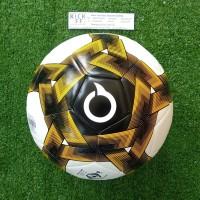 Ortuseight Blaze FS Ball (Bola Futsal) - White/Gold/Black