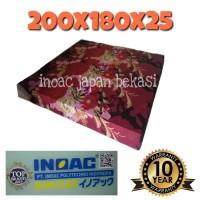 KASUR BUSA INOAC NO.1 uk 200x180x25 EON D23