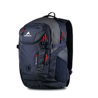 Eiger Tas Daypack Laptop 14 Inch Digi Vault 2.0 - Black