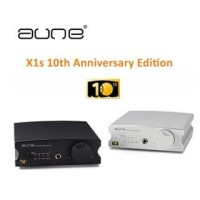 Aune X1S - Desktop Dac 32Bit/384K Dsd128
