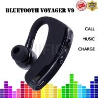 BLUETOOTH VOYAGER V9 HEADSET EARPHONE EPHONE PLANTRONIC