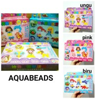 Aquabeads starterpack of 720 beads