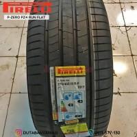 Ban 275/40 R19 Pirelli P ZERO PZ4 RFT