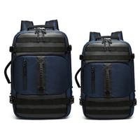 Ozuko Backpack #9242 S/L Navy
