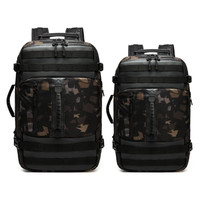 Ozuko Backpack #9242 S/L Camo - S