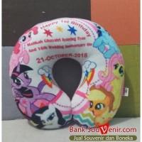 Bantal Printing Custom Little Pony