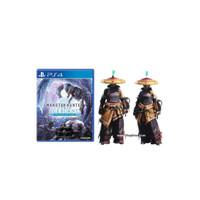 PS4 Monster Hunter World: Iceborne Master Edition + DLC & PSN+ (R3)