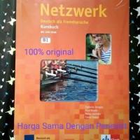 Netzwerk B1 Buku Pelajaran Bahasa Jerman (Katalis)