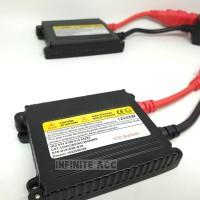 Ballast HID AES 12V 55Watt DC Aksesoris Lampu Mobil Modifikasi