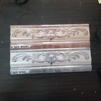 plint list keramik 30cm gliter