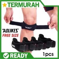 Knee Strap Deker Lutut Patella Aolikes Original Pelindung Lutut 1pcs