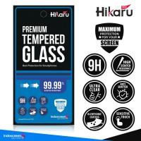Anti gores Samsung Galaxy A8 2018 - Hikaru Tempered Glass