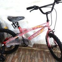 Sepeda Anak BMX 18 inch SENATOR SLAMMER
