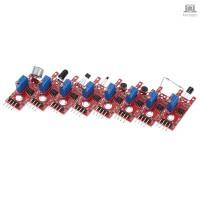 Kit Modul Sensor 37 in 1 untuk Arduino UNO