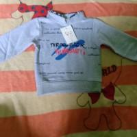 sweater anak cowo