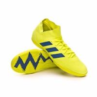 Adidas Sepatu Futsal Nemeziz 18.3 Predator Solar Yellow Nike All Size