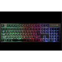1STPLAYER Gaming Membrane Keyboard FIREDANCING K5 - RGB Backlit