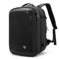 ARCTIC HUNTER B00210 Multifunction 17 inch Laptop Travel Backpack Bag