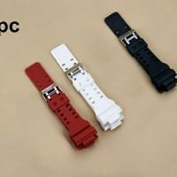 Casio G-Shock GA-100 GA-120 GA-110 GA 100 110 200 110 strap tali jam