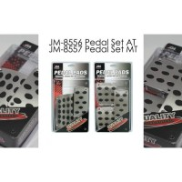 pedal gas manual - metic Avanza xenia veloz