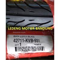 AHM 90/90-14 KVB Tubetype Ban Motor Matic Original Honda Federal