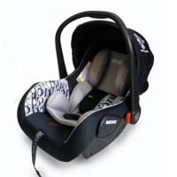 Carrier Carseat Edisi Justice League Babydoes 2402