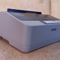 Printer Epson lx 310 usb murah bagus