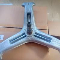 Baling Baling Spider Segi Tiga Mesin Cuci LG FM 1208N3W