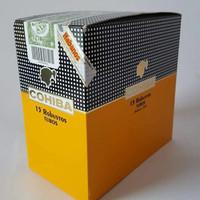 Cohiba Robustos Tubos (Box-15) - Cuban Cigar / Cerutu