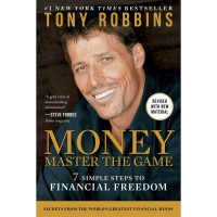 [PAPERBACK] MONEY Master the Game by Anthony Robbins