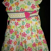 baju estrella G star matahari sogo high quality baby doll dress anak