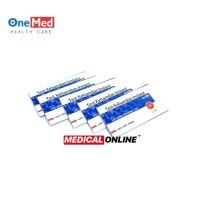 TES KEHAMILAN ONEMED PER PC / URINE PREGNANCY TEST MEDICAL ONLINE