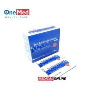 TES KEHAMILAN ONEMED PER BOX / URINE PREGNANCY TEST MEDICAL ONLINE