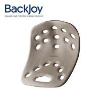 [Import] BackJoy SitSmart Positions Plus Black Grey Sits Pain Lumbar