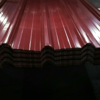 harga atap spandek warna terlaris permeter
