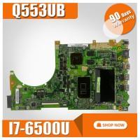 HOT! Q553UB Laptop motherboard for ASUS Q553UB Q553UB Q553UQ Q553U Q5