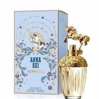 Original Anna Sui Fantasia 75 ml edt women (100%ORIGINAL)