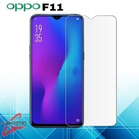 Tempered Glass Oppo F11 Clear Premium Glass