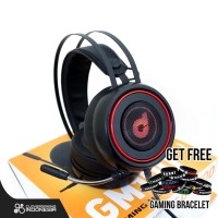 dbE Acoustic GM100 - Gaming Headset