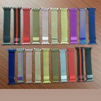 Tali iWatch strap stainless Milanese loop Apple watch series 1 2 3 4 5