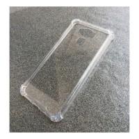Case anti crack Fiber Asus zenfone 3 max 5,5 ZC553KL / knock shock