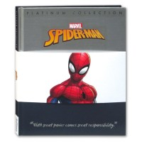 Platinum Collection: Marvel Spider-Man (With great power comes great