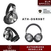 Audio Technica ATH-DSR9BT / ATH DSR9 BT Wireless Over-Ear Headphones