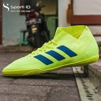 Sepatu Futsal Adidas Nemeziz Tango 18.3 IN Solar Yellow BB9461 Ori