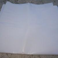 bahan spanduk banner flexy cina polos 270 gr tanpa print ataupun cetak