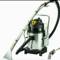 Vacuum Vakum Vacum Spray Extractor Auto Detailing Cuci Sofa Springbed